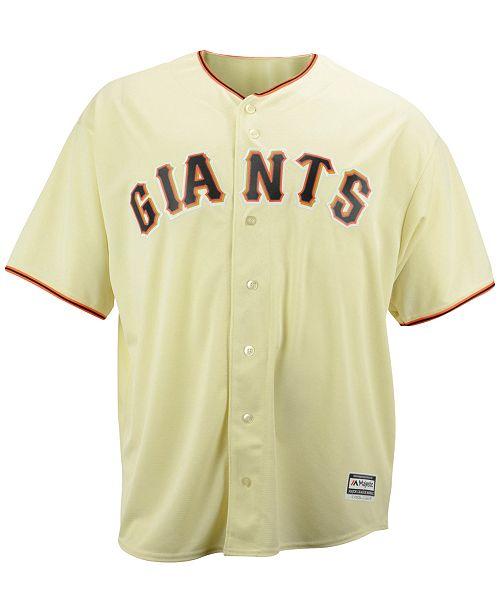 0aa9f6e36 Majestic MLB Men s Big   Tall Shirt