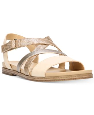 Image of Naturalizer Kandy Flat Sandals