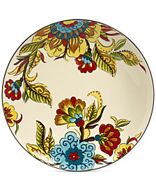 Tabletops Unlimited Caprice Coupe Dinner Plate