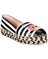 kate spade new york Lincoln Closed Casual Flats