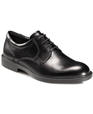 Ecco Shoes, Atlanta Plain Toe Oxfords
