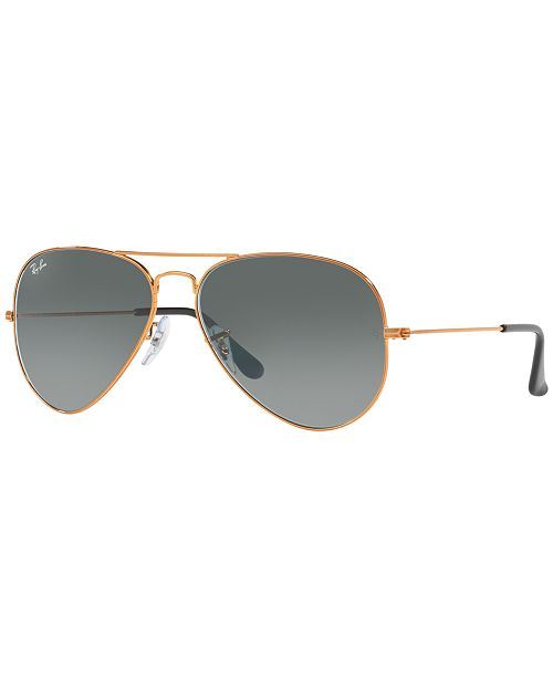 178ab8c64d ... Ray-Ban ORIGINAL AVIATOR Sunglasses