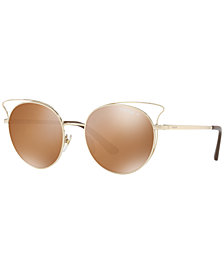 Vogue Eyewear Polarized Sunglasses, VO4048S