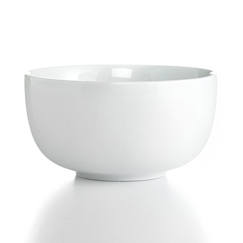 4-Pack The Cellar Whiteware Cereal Bowl
