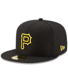 New Era Pittsburgh Pirates Diamond Era Spring Training 59FIFTY Cap