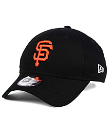 New Era San Francisco Giants Banner Patch 9FORTY Cap