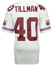 Mitchell & Ness Men's Pat Tillman Arizona Cardinals Replica Throwback Jersey