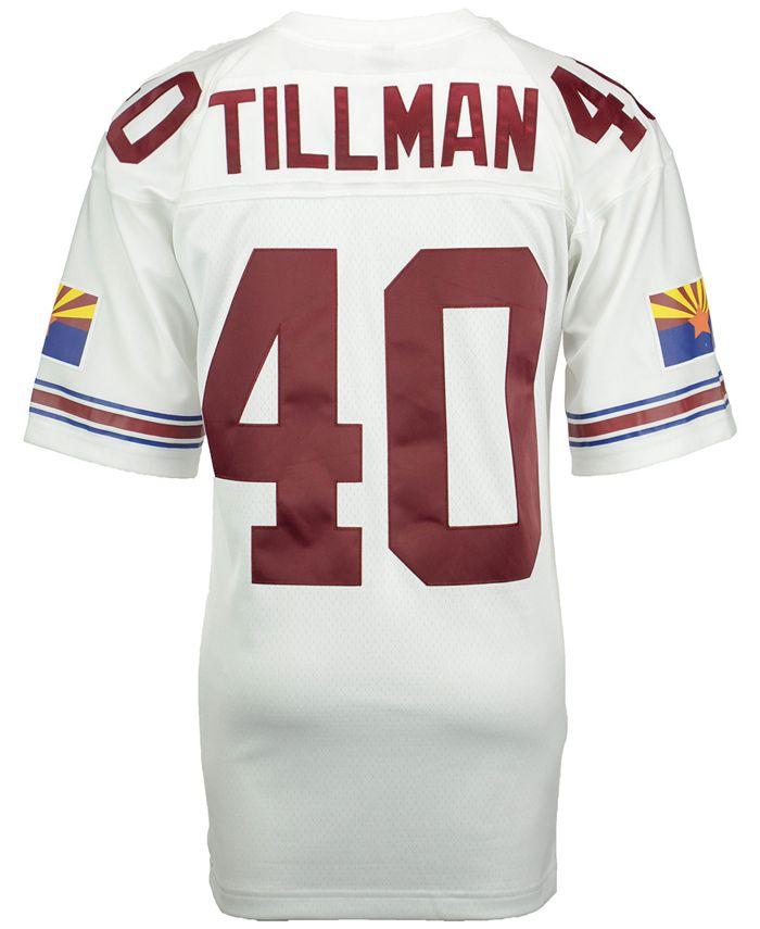 Mitchell & Ness Men's Pat Tillman Arizona Cardinals Replica ...