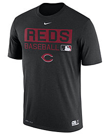 Nike Men's Cincinnati Reds Legend Team Issue T-Shirt 1.7