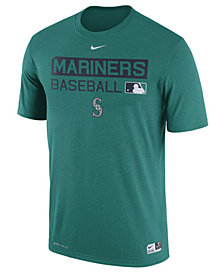 Nike Men's Seattle Mariners Legend Team Issue Dri-FIT T-Shirt