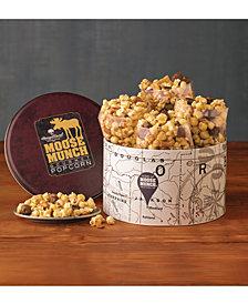 Harry & David's Moose Munch Popcorn Tin