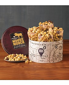 Harry & David's Moose Munch Popcorn Gift Tin