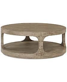 Derevo Coffee Table