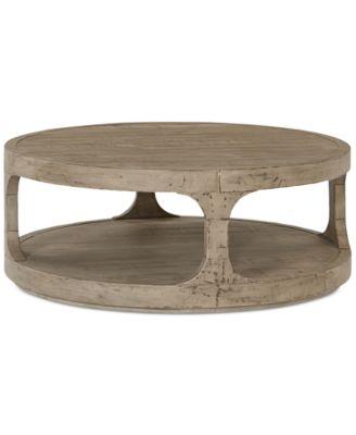 derevo coffee table - Macys Coffee Table