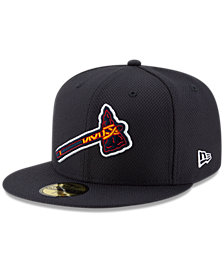 New Era Atlanta Braves Diamond Era Spring Training 59FIFTY Cap