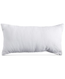 "PURE Brick 11"" x 22"" Decorative Pillow"