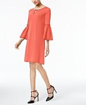 Calvin Klein Dresses For Women Macy S