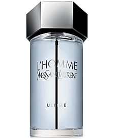 Men's L'Homme Le Parfum Ultime Eau de Parfum Spray, 6.7 oz.