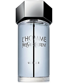 Yves Saint Laurent Men's L'Homme Le Parfum Ultime Eau de Parfum Spray, 6.7 oz.