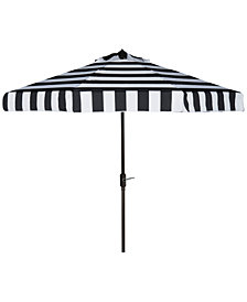 Nordan Outdoor 9' Umbrella, Quick Ship
