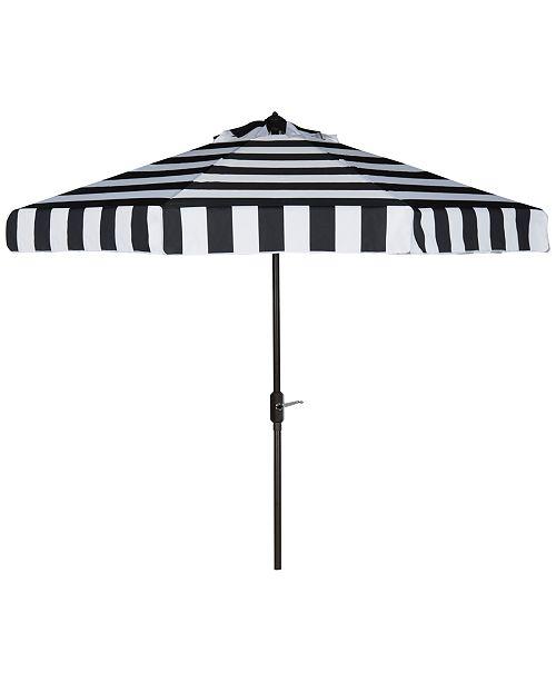 Safavieh Nordan Outdoor 9' Umbrella