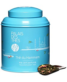 Du Hammam Green Tea