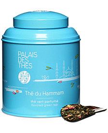 Palais des Thés Du Hammam Green Tea