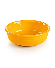 Fiesta Daffodil 14-Oz. Small Bowl