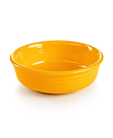 Fiesta Daffodil 14 oz. Small Bowl