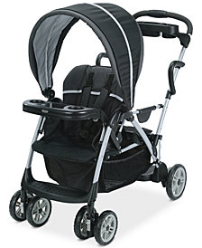 Graco Room For 2 Stand & Ride Stroller