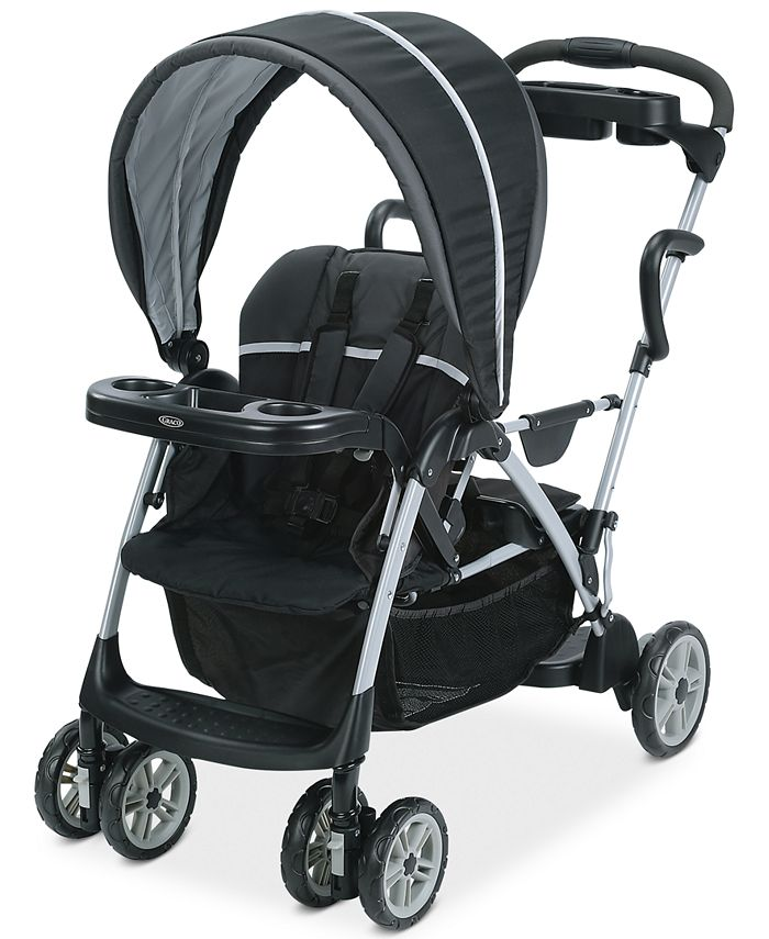 Graco - Room For 2 Stand & Ride  Stroller