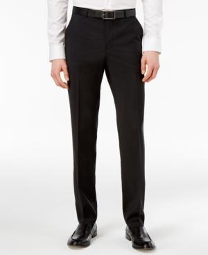 Hugo Men's Modern-Fit Suit Pants