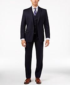 Ultraflex Classic-Fit Wool Suit Separates