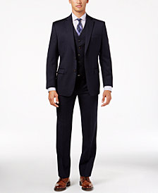 Lauren Ralph Lauren Solid Ultraflex Classic-Fit Suit Separates