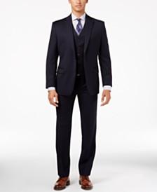 Lauren Ralph Lauren Classic-Fit Solid Ultraflex Suit Separates