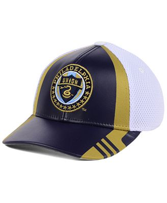 adidas Philadelphia Union Authentic Team Flex Cap