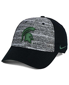 Nike Michigan State Spartans H86 Heathered Cap