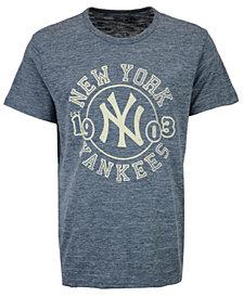 '47 Brand Men's New York Yankees Tri-State Verge T-Shirt