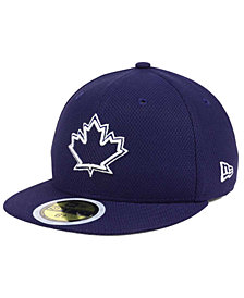 New Era Kids' Toronto Blue Jays Batting Practice Diamond Era 59FIFTY Cap