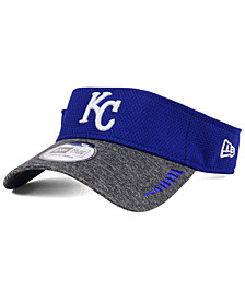 New Era Kansas City Royals Shadow Tech Visor