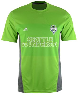 adidas Men's Seattle Sounders FC Performance T-Shirt