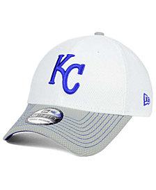 New Era Kansas City Royals Rapid 39THIRTY Cap