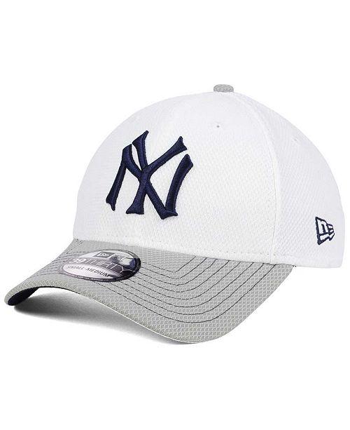 83d28bd6418 New Era New York Yankees Rapid 39THIRTY Cap   Reviews - Sports ...