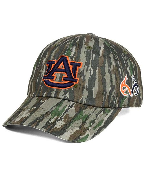 Top of the World Auburn Tigers Prey Easy Adjustable Cap