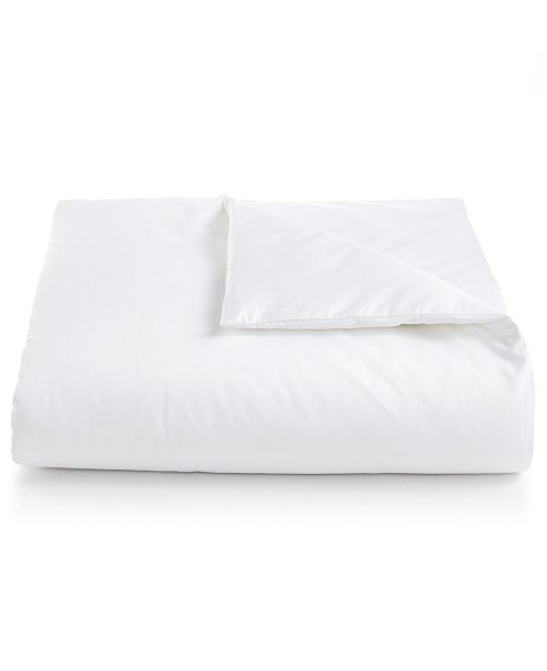 Charter Club Supima Cotton 550-Thread Count 3-Pc. King Duvet Cover Set, Created for Macy's