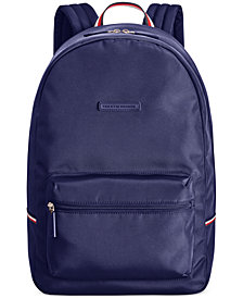 Tommy Hilfiger Men's Alexander Backpack