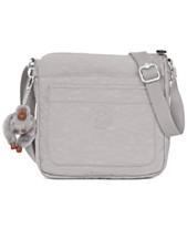 Kipling Messenger Bags and Crossbody Bags - Macy s 7a782bba73cde
