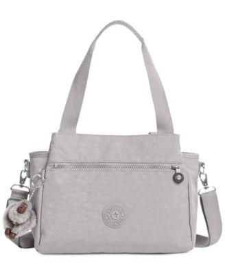 Kipling Mara Satchel Handbags Accessories Macy S