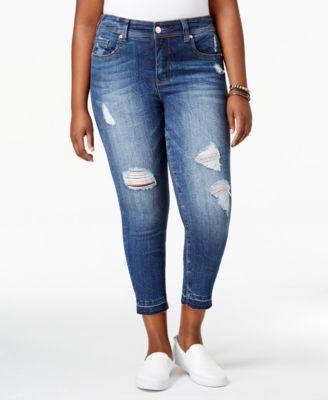 Women's Plus Size Jeans - Macy's