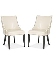 Haldi Set of 2 Dining Chairs